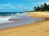 pláže na juhu