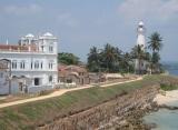 Zájazdy Srí Lanka - Galle