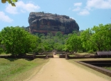 Zájazdy Srí Lanka - Sigiriya