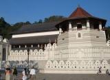 Chrám Buddhovho zubu, Kandy