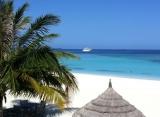 Pláž Paradise Island Resort