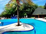 Bazén Paradise Island Resort