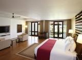 Avani Bentota resort - izba deluxe