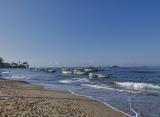 Pláž Hikkaduwa