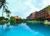 Hotel Chaaya Tranz Hikkaduwa, Srí Lanka
