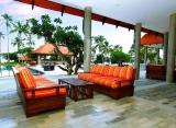 Hotel Chaaya Tranz Hikkaduwa - lobby