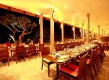 Hotel Chaaya Tranz Hikkaduwa - reštaurácia