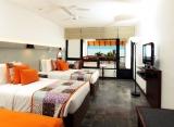 Hotel Chaaya Tranz Hikkaduwa - superior izba