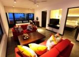 Hotel Chaaya Tranz Hikkaduwa - Corner suite