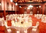 Hotel Chaaya Tranz Hikkaduwa - banket hall