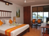 Hotel The Long beach Koggala