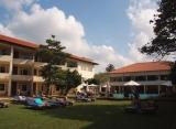Hotel Mermaid hotel & club - pobytový zájazd Srí Lanka