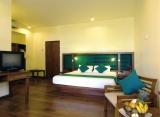 Hotel Mermaid Kalutara - izba deluxe