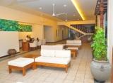 Hotel Mermaid Kalutara - recepcia