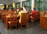Hotel Mermaid Kalutara - reštaurácia