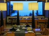 Pandanus beach resort Srí Lanka - reštaurácia