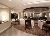 Taj Bentota resort & SPA - reštaurácia Oriental Pavilion