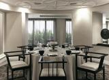 Vivanta By Taj Bentota - reštaurácia Oriental Pavilion