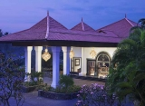 Taj Bentota resort & SPA - zájazdy Srí Lanka