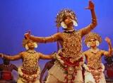 Kandyjské tance