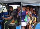 Zájazdy Srí Lanka - bežný život na Srí Lanke