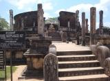 Zájazdy Srí Lanka - pamiatky
