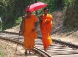 mních Srí Lanka