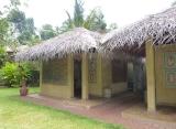 masáže na Srí Lanke