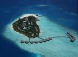 Adaaran Club Rannalhi Maledivy