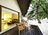 Adaaran Select Hudhuran Fushi - Plážová vila