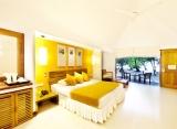 Adaaran Select Hudhuran Fushi - Izba v plážovej vile