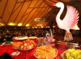Reštaurácia Adaaran Select Hudhuranfushi