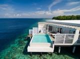 Vila Ocean lagoone - Amilla Fushi