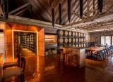 Vinná pivnica - Amilla Fushi