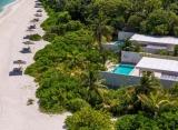Plážové vily - Amilla Fushi