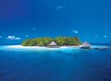 Angsana Ihuru, Maledivy