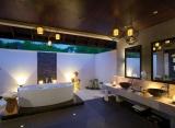Atmosphere Kanifushi - junior Sunset suite