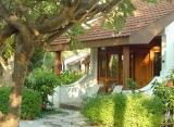 Bandos Island resort - Bungalov s izbou standard