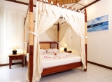 Bandos Island resort - Izba deluxe