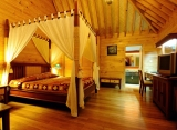 Bandos Island resort - Izba v zahradnej vile