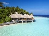Baros Maldives - reštaurácia Cayenne