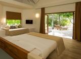 Cocoon Maldives - Plážová suita