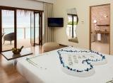 Cocoon Maldives - Lagoon Vodná Suita