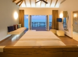 Cocoon Maldives - Lagoon Vodná Vilka