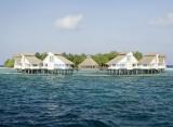 Ellaidhoo Maldives By Cinnamon - vodné bungalovy