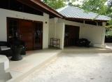 Embudu Village - Bungalov s izbou superior