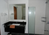 Embudu Village - Kúpeľňa Superior izba