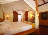 Filitheyo island resort - Izba v deluxe plážovej vile