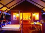 Filitheyo island resort - Vodná vila