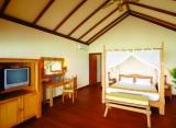 Filitheyo island resort - Izba vo vodnej vile